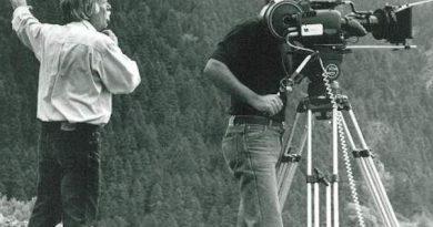 Αφιέρωμα στον Αλέξη Δαμιανό: Οι ταινίες, το θέατρο, η ποίηση, τα τραγούδια του