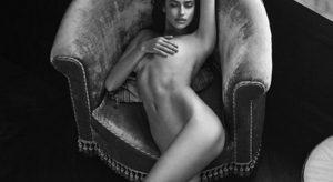 Η Irina Shayk ολόγυμνη στο Instagram