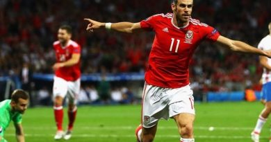 Euro 2016: Στα νοκ-άουτ Ελβετία – Πολωνία, Ουαλία – B. Ιρλανδία, Κροατία – Πορτογαλία