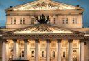 Μπολσόι: Ο νέος διευθυντής σκιαγραφεί το μέλλον του διεθνούς θεάτρου