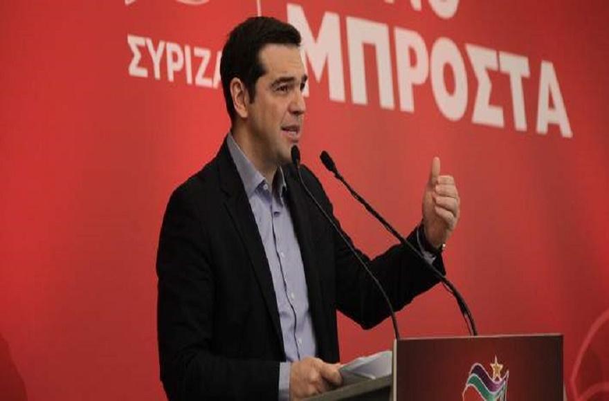 Τσίπρας: Δεν έχει 200 ψήφους για αλλαγή εκλογικού νόμου -Τι θα προτείνει