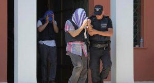 Γιατί μετέφεραν στην Καβάλα τους 8 Τούρκους – Τί φοβούνται