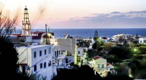 Bloomberg: Ξεχάστε Μύκονο, Σαντορίνη η Ελλάδα έχει άλλα 200 νησιά!