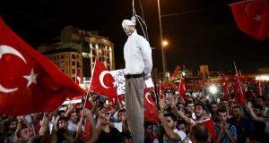 1000 στρατιωτικοί παραμένουν άφαντοι -Τους αναζητά η κυβέρνηση Ερντογάν