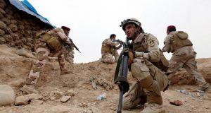 Οι Ιρακινοί έχουν εξοντώσει 900 τζιχαντιστές στη Μοσούλη