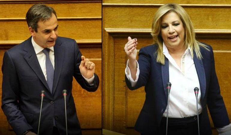 Δριμύ κατηγορώ στον ΣΥΡΙΖΑ για την υπόθεση ΔΟΛ