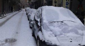 Θεσσαλονίκη: Έκτακτα μέτρα εν όψει του νέου κύματος κακοκαιρίας