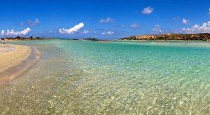 TripAdvisor: Μία ελληνική παραλία ανάμεσα στις 25 καλύτερες του κόσμου