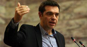 Η απάντηση Τσίπρα για τα αποτελέσματα του Eurogroup την Παρασκευή στη Βουλή
