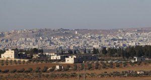 Συρία: Δεύτερη βομβιστική επίθεση σε μία ημέρα στην Αλ Μπαμπ με 8 νεκρούς