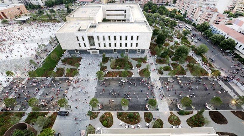 Στα χαρακώματα η Αθήνα με τα Τίρανα μια ημέρα μετά τον θρίαμβο Ράμα - Σκληρή ανακοίνωση από το ΥΠΕΞ για την πολιτική αλυτρωτισμού
