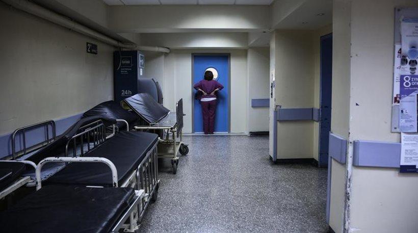 Καταγγέλλια ΠΟΕΔΗΝ για δημόσια νοσοκομεία χωρίς κλιματισμό - Ασθενείς υποφέρουν σε θαλάμους