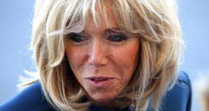 Γαλλία: Αναλαμβάνει και επίσημα δημόσιο ρόλο η Μπριζίτ Μακρόν