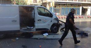 Ισπανία: Στους 15 ανέβηκε ο αριθμός των νεκρών από τις δύο επιθέσεις