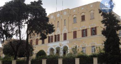 Άγνωστος μπήκε σε ορφανοτροφείο στη Ρόδο και επιχείρησε να βιάσει κορίτσια