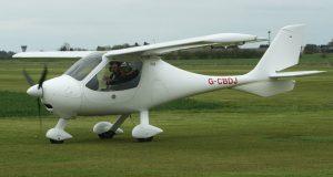Θρίλερ με μικρό αεροσκάφος: Εξαφανίστηκε στα ελληνοβουλγαρικά σύνορα με δύο επιβαίνοντες