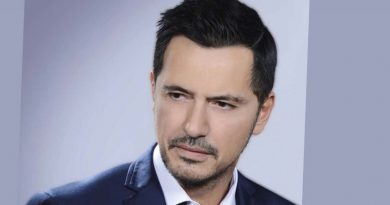Γιώργος Γιασεμής: «Στη μουσική θα ήθελα να τα αλλάξω όλα»