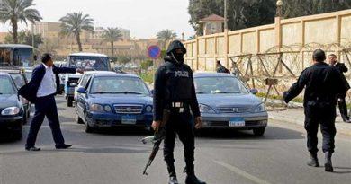 Αίγυπτος: Τρεις αστυνομικοί νεκροί και οκτώ τραυματίες σε έφοδο εναντίον ισλαμιστών