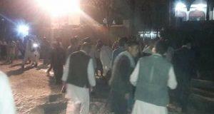 Καμπούλ: Βομβιστής αυτοκτονίας σκόρπισε τον θάνατο σε σιιτικό τέμενος