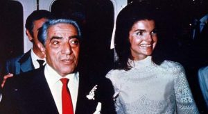 Σαν σήμερα το 1968 έγινε ο μυθικός γάμος Ωνάση-Τζάκι στον Σκορπιό