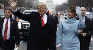 Άπιστος ο Τραμπ; Η… εκδίκηση της Μελάνια