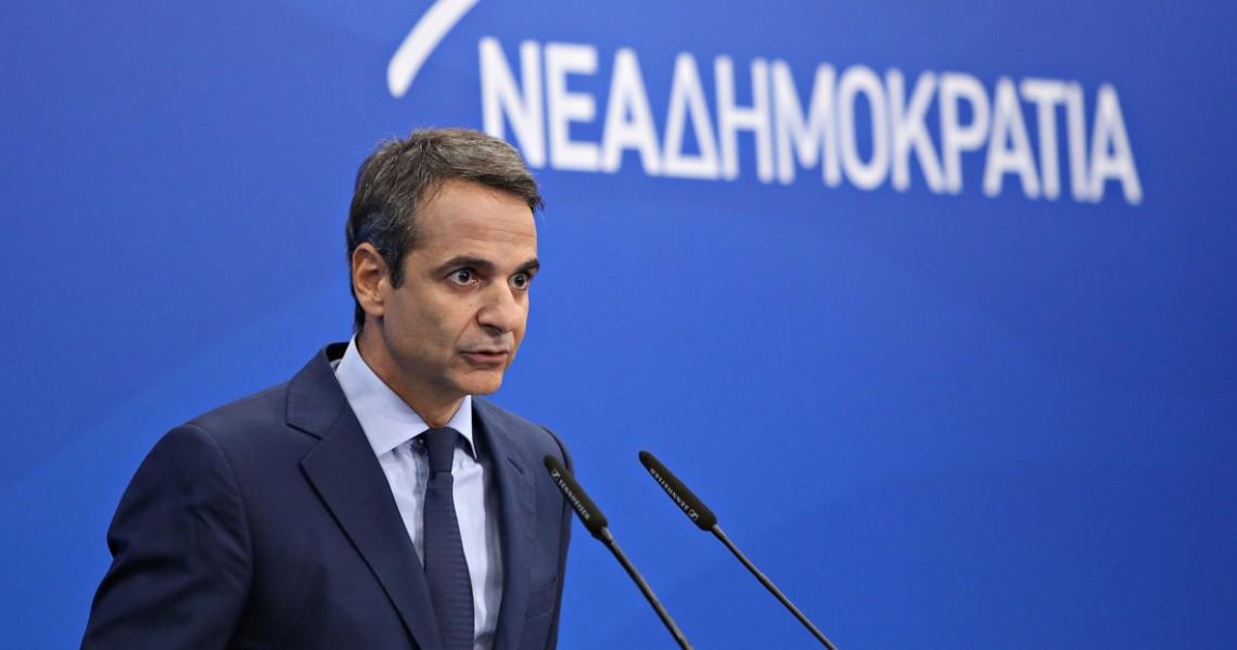 """ΝΔ για Σκοπιανό: Απομάκρυνση από σύνθετη ονομασία με τη λέξη """"Μακεδονία"""""""