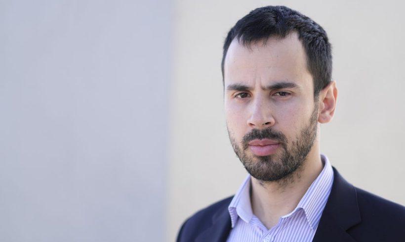 """Επίθεση Ρωμανού στην κυβέρνηση για τον ΕΝΦΙΑ: """"Η λέξη ντροπή έχει χαθεί από το λεξιλόγιο των ΣΥΡΙΖΑ-ΑΝΕΛ"""""""