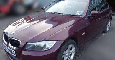 Υπόθεση Σκριπάλ: Νέο σενάριο – Δηλητηριάστηκε μέσω του εξαερισμού της BMW του