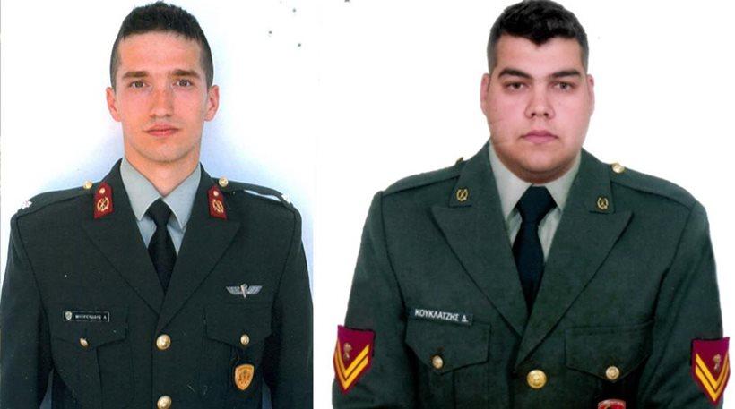 Με δήλωση-πρόκληση απαντά η Τουρκία για τους Έλληνες στρατιωτικούς: Να μην παρεμβαίνει η Ευρώπη στη δικαιοσύνη