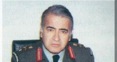 Έφυγε από τη ζωή στα 87 ο Ταξίαρχος Παπαμελετίου: Ο λοκατζής που τίμησε τη στολή του