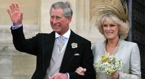 Πρίγκιπας Κάρολος και Καμίλα στην Αθήνα τον Μάιο