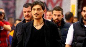 ΣΠΟΡ – Παναθηναϊκός: 20% ο Γιαννακόπουλος στο νέο πρότζεκτ -Επικεφαλής σε ΠΑΕ, ΚΑΕ και Ερασιτέχνη