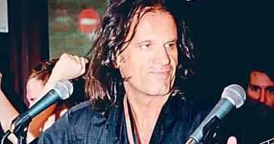 Χρήστος Παπαδόπουλος: «Δεν θα έγραφα ξανά τραγούδι για τη Eurovision»