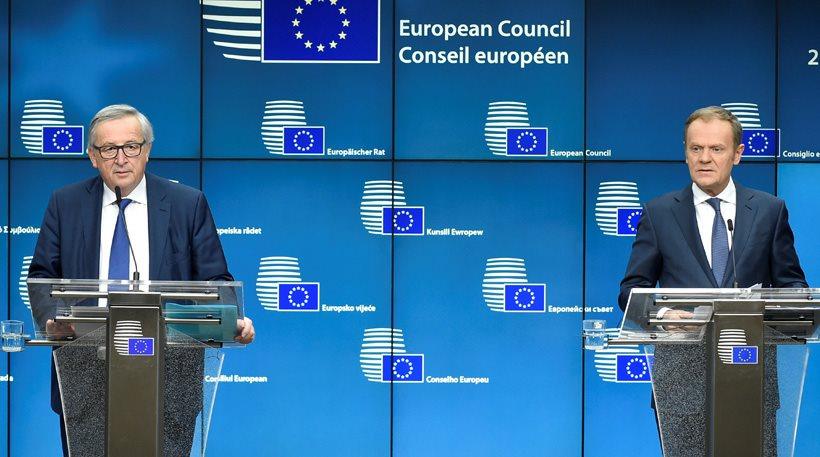 ΕΕ προς Τουρκία: Να σταματήσουν οι παράνομες ενέργειες και να λύθει το θέμα των δύο στρατιωτικών