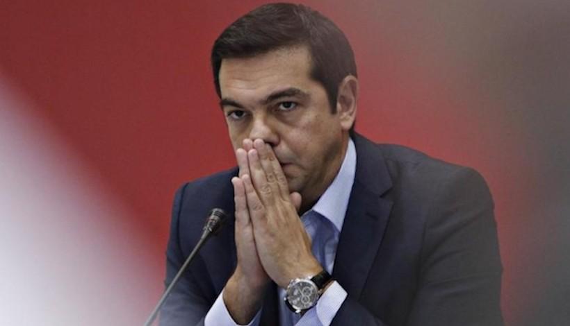 Economist: Δύσκολο καλοκαίρι περιμένει τον Τσίπρα