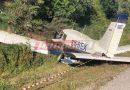 Δύο νεκροί από πτώση μονοκινητήριου αεροσκάφους στη Φωκίδα