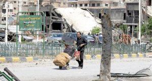 """Συρία: Ο ΟΗΕ πιέζει τους επιθεωρητές """"να κάνουν τη δουλειά τους"""" στην Ντούμα"""