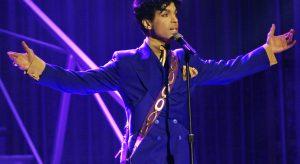 ΒΙΝΤΕΟ: Ο Prince 24 ώρες πριν πεθάνει