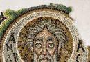 Επαναπατρίστηκε το ψηφιδωτό του 6ου αιώνα μ.Χ. που απεικονίζει τον Απόστολο Ανδρέα
