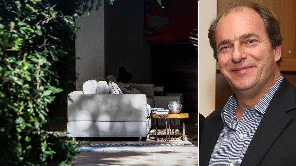 Τραγικός επίλογος: Πέθανε ο επιχειρηματίας Αλέξανδρος Σταματιάδης - Τον είχαν πυροβολήσει κουκουλοφόροι ληστές