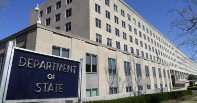 """Στέιτ Ντιπάρτμεντ: Ρωσία, Βόρεια, Ιράν και Κίνα """"ηθικά κατακριτέες""""-Για πραβίαση ανθρωπίνων δικαιωμάτων"""