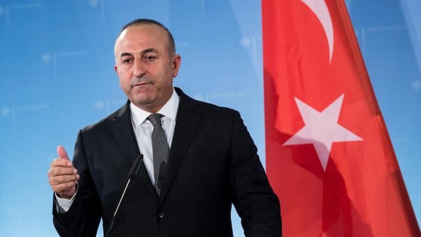 Νέα επίθεση από το Τουρκικό ΥΠΕΞ: Η Ελλάδα χώρα προστασίας πραξικοπηματιών