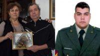 """Πατέρας λοχία Κούκλατζη: Εφιάλτης το """"εύλογο χρονικό διάστημα"""""""
